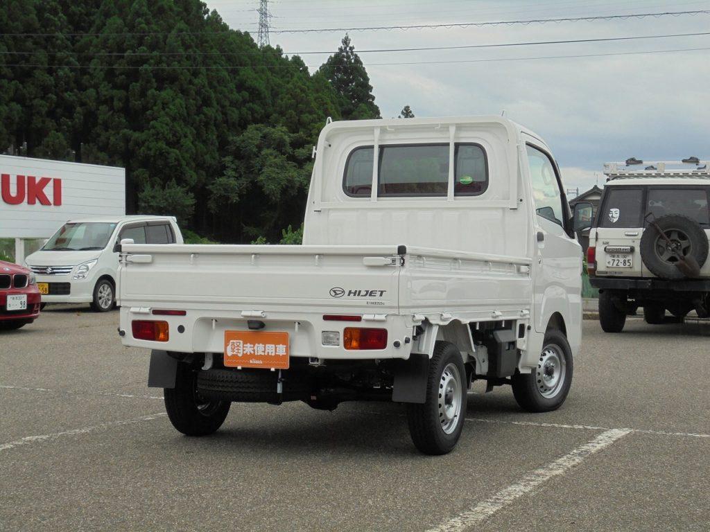 ■車体色:ホワイト