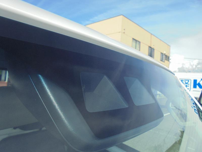 ■ダイハツの安全運転支援装備スマートアシストⅢ搭載のおクルマです♪