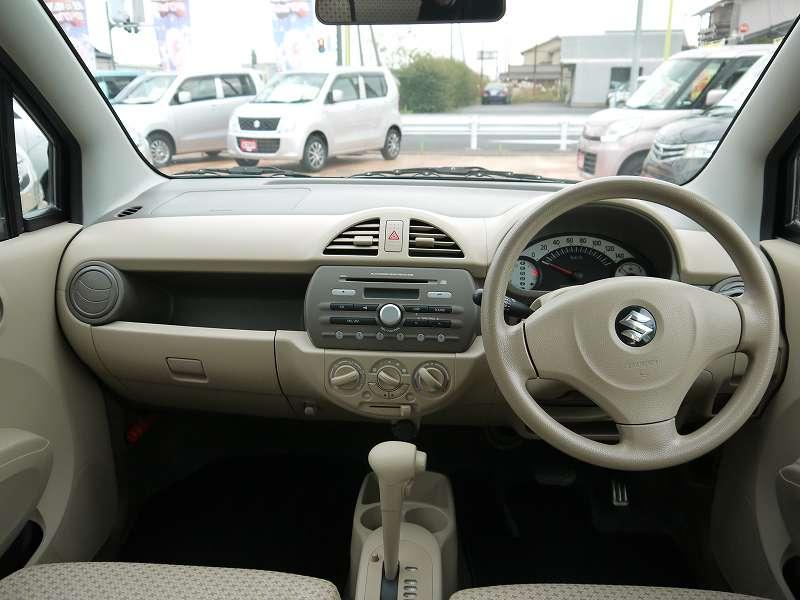 ■運転席周辺