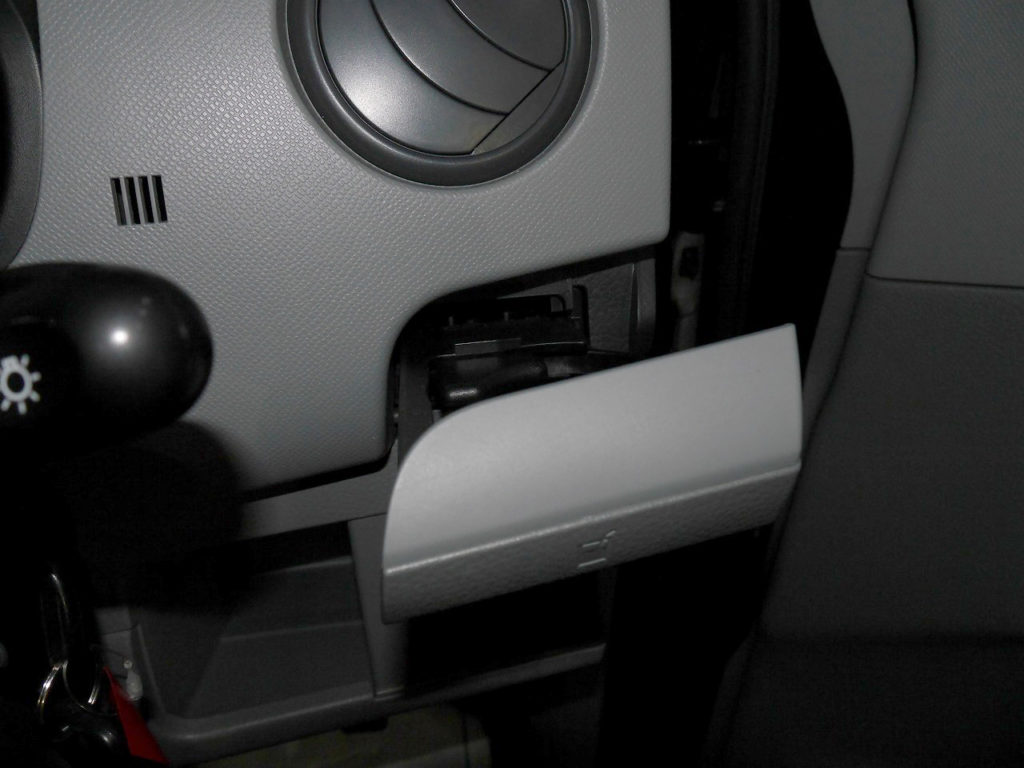 ■運転席ドリンクホルダー