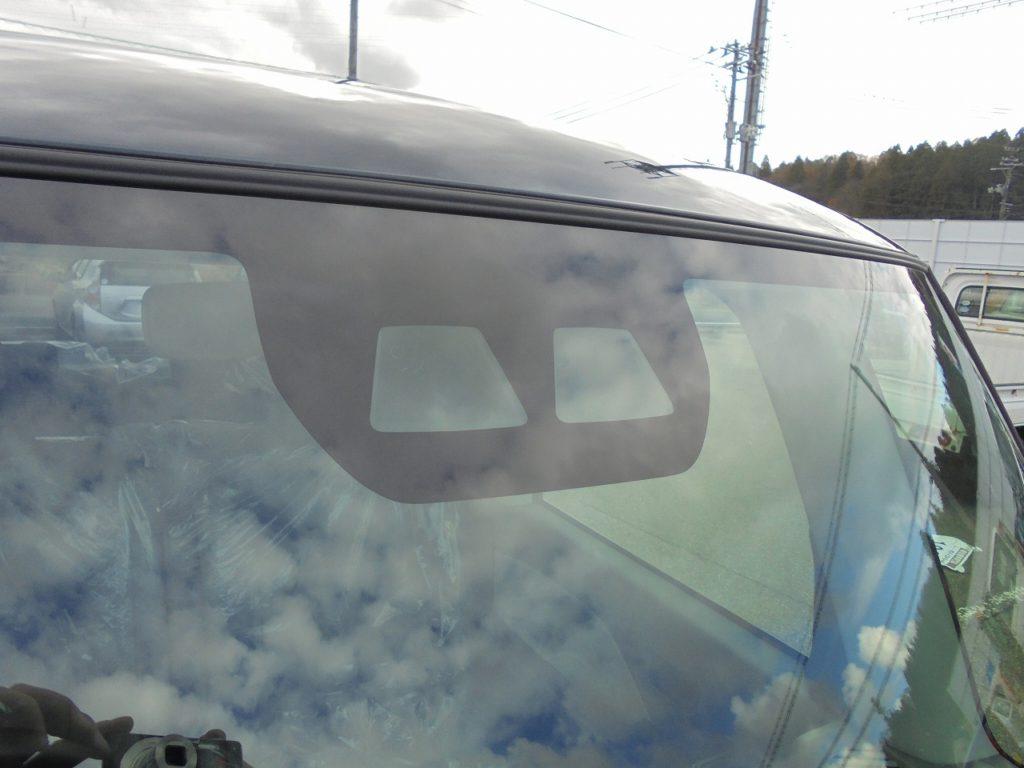 ■ダイハツの安全運転支援装備スマートアシスト搭載のおクルマです♪