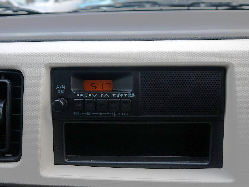 ■AM・FMラジオ