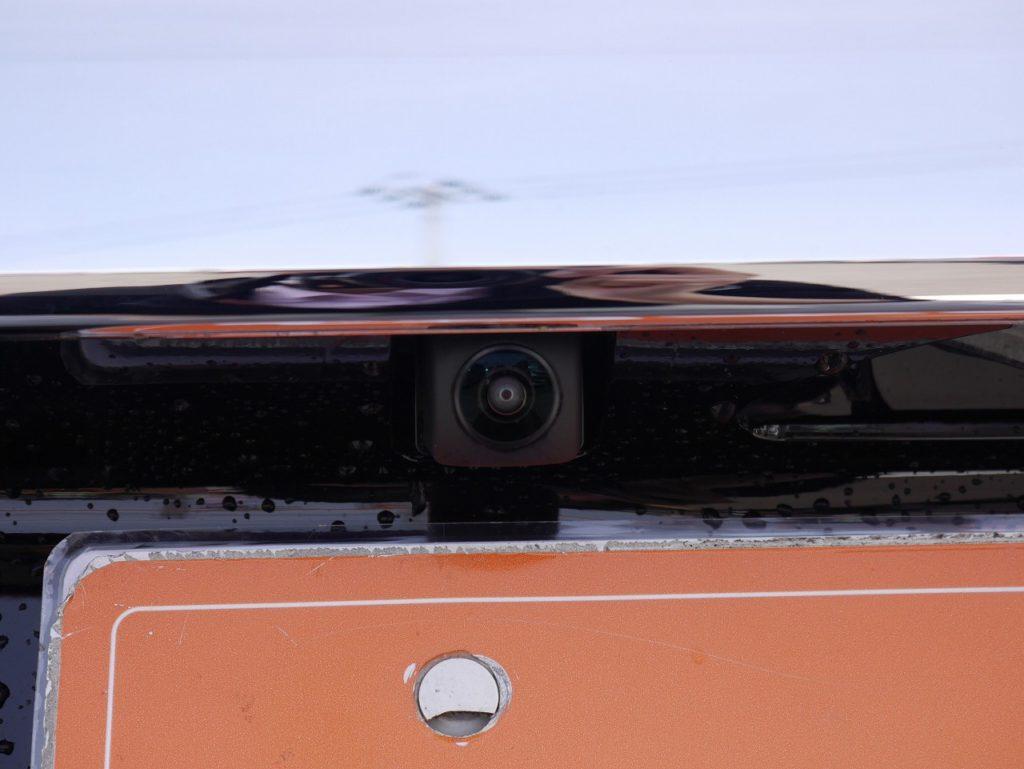 ■最初からバックカメラ付きのおクルマです♪ ナビのご購入・取付施工もケイバッカにお任せください!