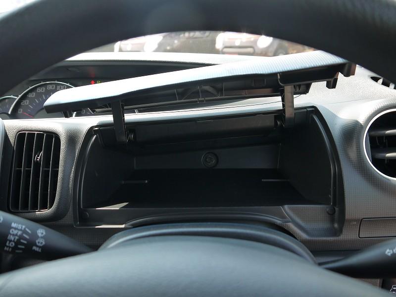■運転席収納