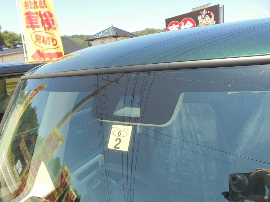 ■ホンダの安全運転支援装備ホンダセンシング搭載のおクルマです♪