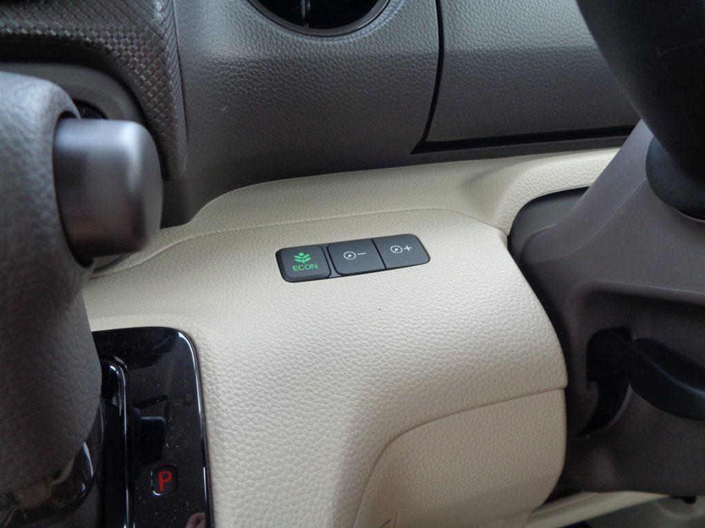 ■走行モード変更スイッチ